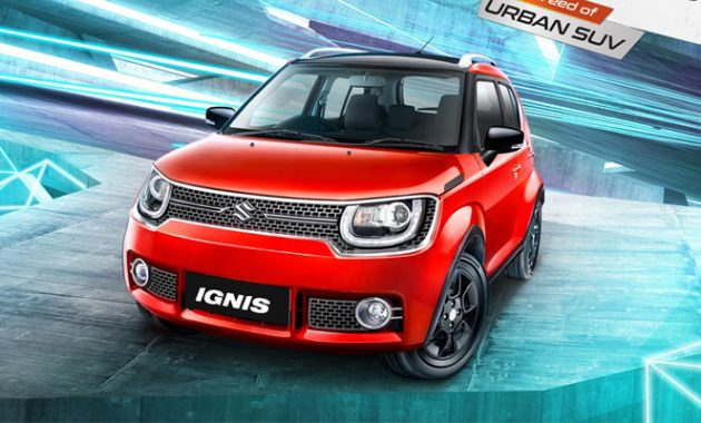 Kredit Mobil Suzuki Jakarta DP & Angsuran RIngan